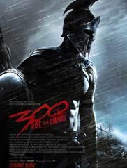 300 спартанців: Відродження імперії