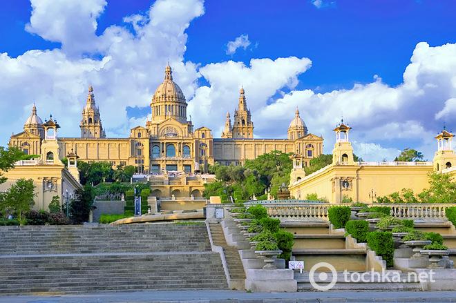 Документи на візу в Іспанію
