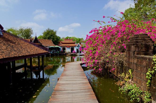 Лучшие факты о Таиланде