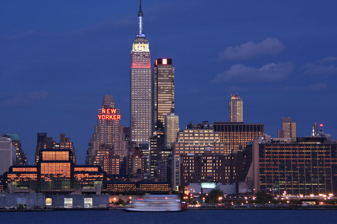 Эмпайр-стейт-билдинг отмечает 84 года: самые интересные факты о здании