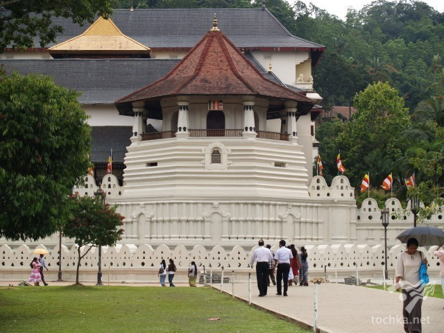 Шрі-Ланка відкрила туристичний сезон