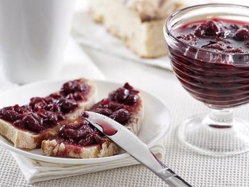 Повидло из вишни: натуральный десерт