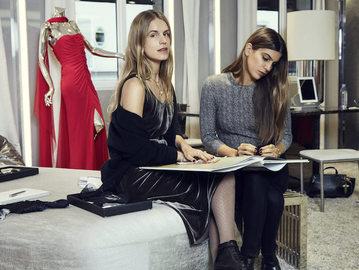 Молодая кровь: аристократки создадут кутюрную коллекцию для французского модного дома