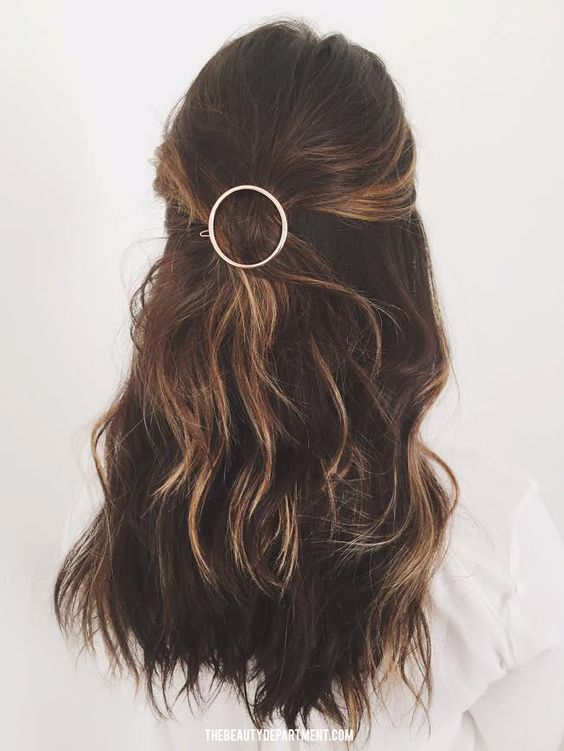 Летние аксессуары для волос