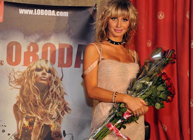 Светлана Лобода споет на армянском