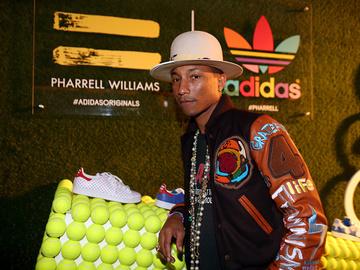 adidas x Pharrell Williams: кроссовки Hu NMD в новом цвете
