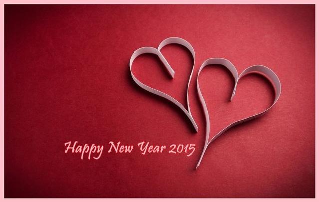 Романтики в Новом 2015 году
