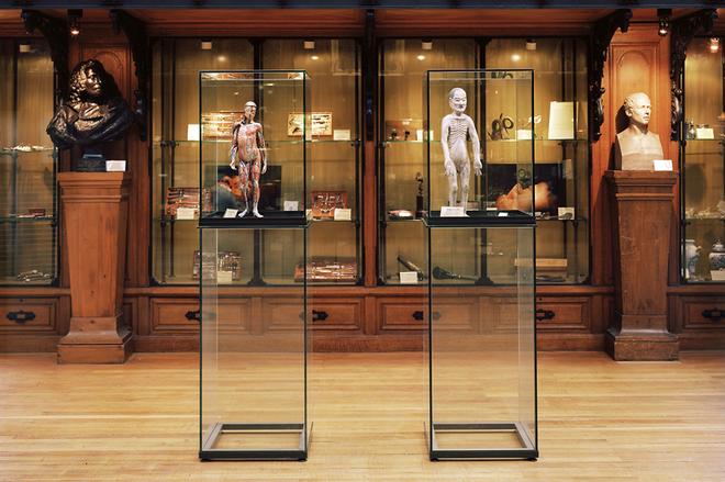 9 найоригінальніших музеїв Парижа