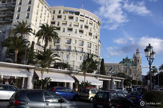 Подорож по міні-країнам: Князівство Монако