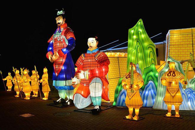 Китайский Новый год в Киеве