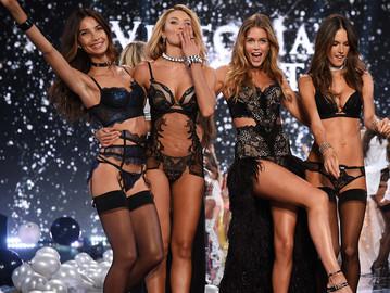 """Идеальная фигура: советы от """"ангела"""" бельевого бренда Victoria's Secret"""