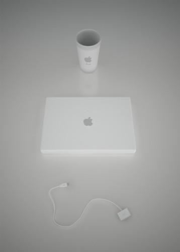 Applовские стаканЫ