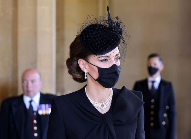 Кетрін, герцогиня Кембриджська