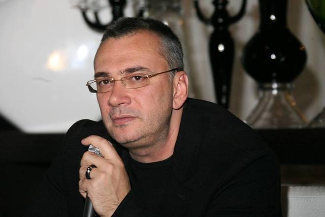 Продюсери України