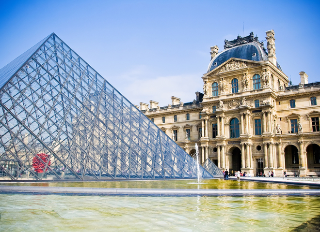 Увидеть Париж и хотеть вернуться сюда снова: 5 самых интересных фактов о французской столице
