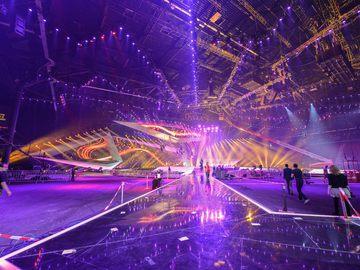 Євробачення 2017: стала відома точна дата проведення конкурсу