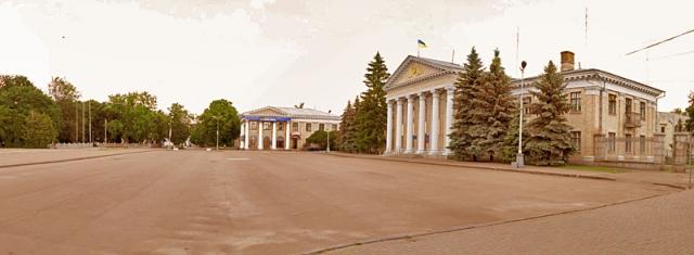 Переяслав-Хмельницький пам'ятки