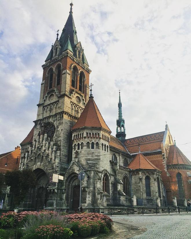 Куда поехать в Украине: ТОП-5 самых красивых маленьких городов