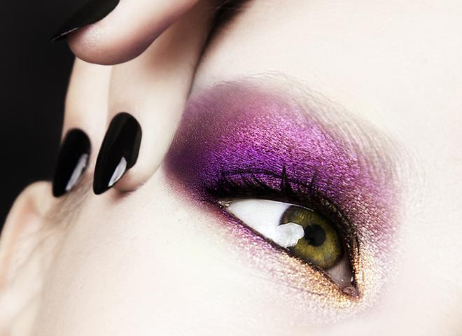 Перманентний макіяж: