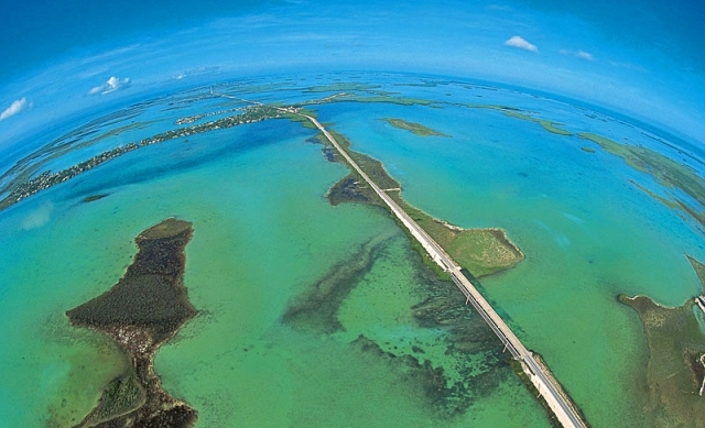 The Overseas Highway – Florida Keys