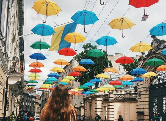 10 вещей, которые стоит сделать во Львове