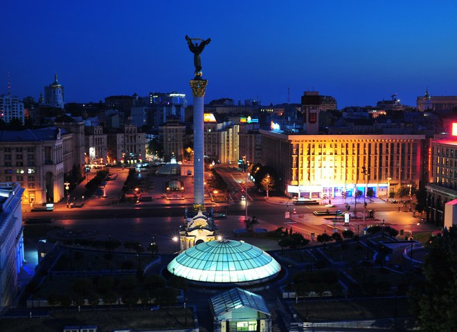 Киев попал в десятку самых доступных городов для туристов
