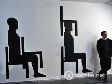 PinchukArtCentre: выставка Алевтины Кахидзе
