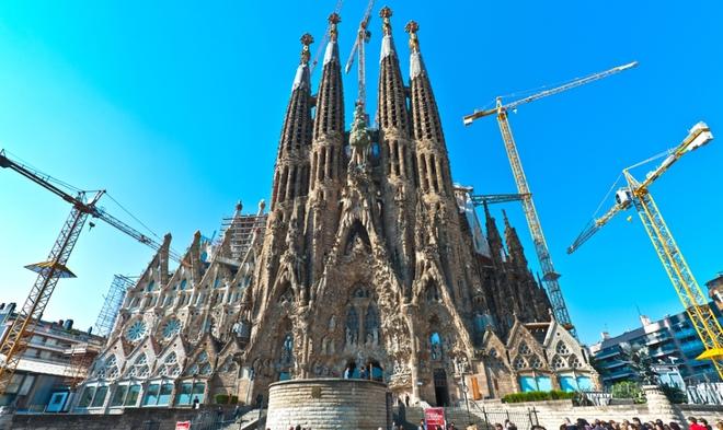 Що подивитися в Барселоні