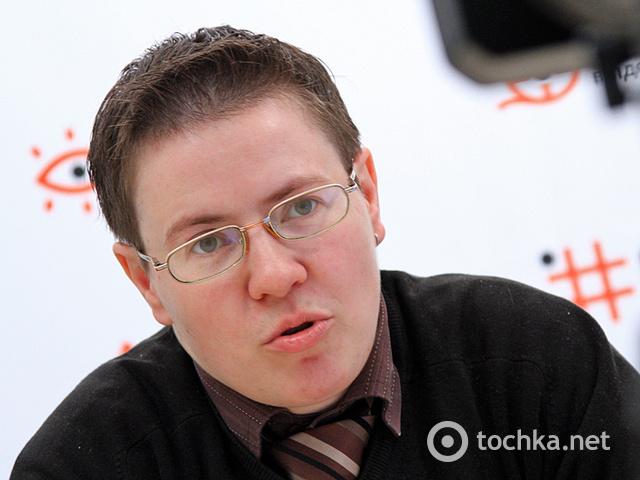 Интервью с Литвинковичем
