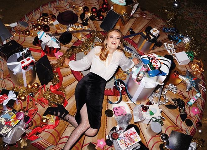 Рождественская кампания Primark