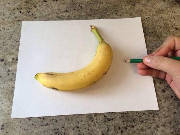 Невероятно реалистичные рисунки!