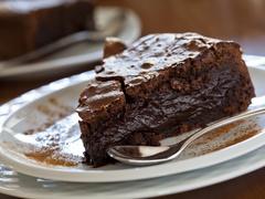 відео рецепти пражський торт