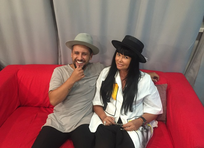 """""""Диско"""": Ассия Ахат впервые за несколько лет представила новую песню (аудио)"""