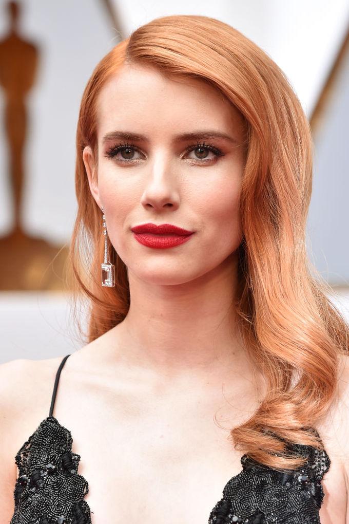 Сексуальные рыжие актрисы
