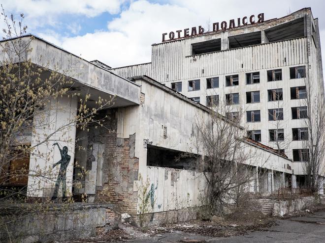 ТОП-7 заброшенных городов-призраков