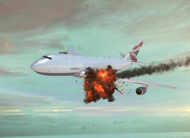 Отмена и задержка авиарейсов