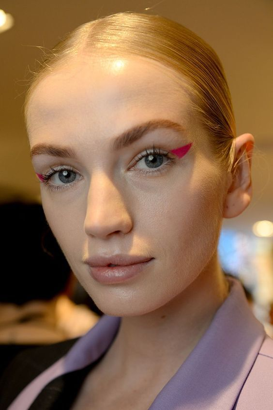 Осінні тренди макіяжу