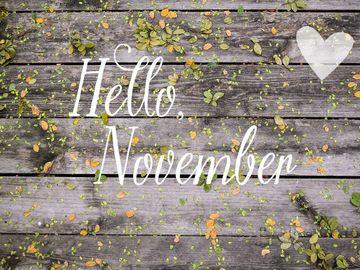 Кожен день в історії: події листопада, про які ти повинна знати