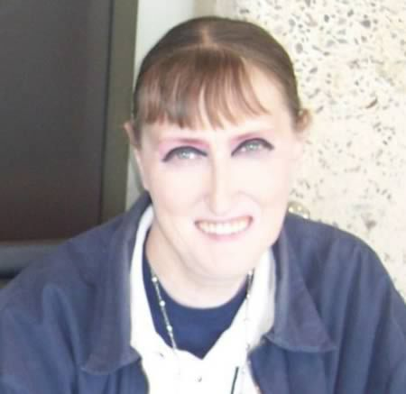 Фейловые женские макияжи