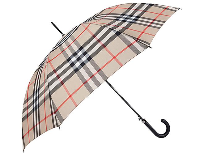 5 речей, які потрібно прикупити в UK: парасольки з кліткою Барбарі