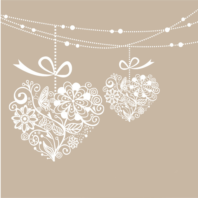 Картинка с сердцами
