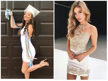 Сукня на випускний