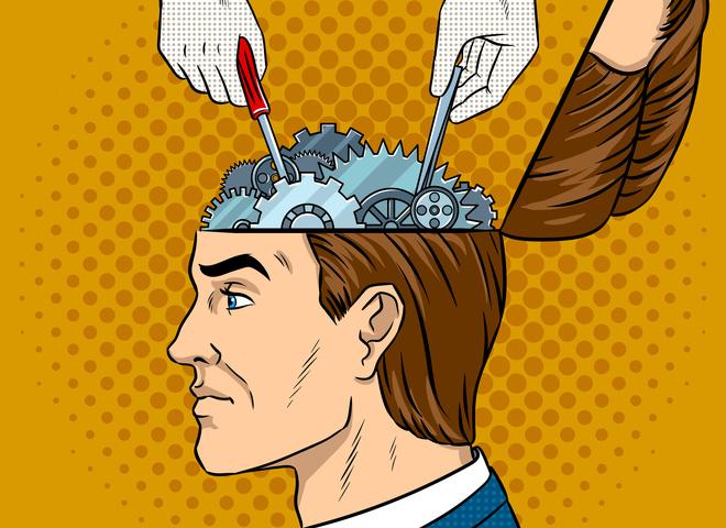 5 звичок сучасної людини, які псують мозкову активність