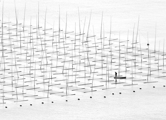 Самые впечатляющие тревел-фотографии, сделанные в 2016 году
