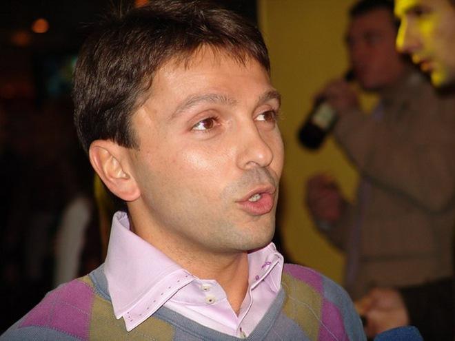 Даль Олег - актер