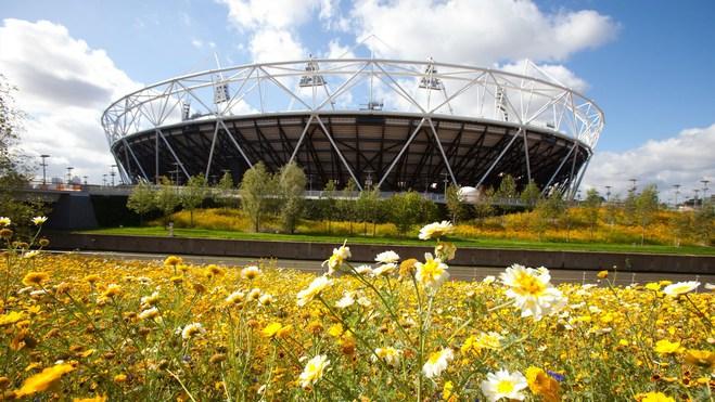 Як поїхати на Олімпіаду в Лондоні