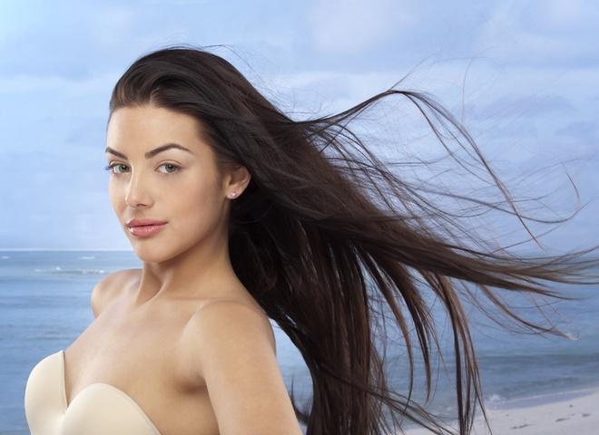 длинные волосы любят бережный уход