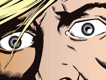 Мужской взгляд: 5 главных страхов сильного пола