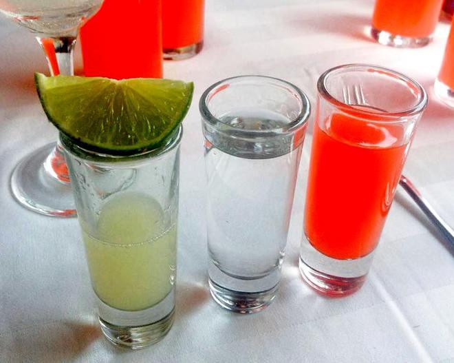 Мексика: в поисках лучшей текилы