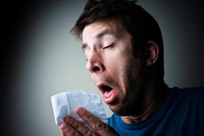 Як боротися з вірусом/застудою